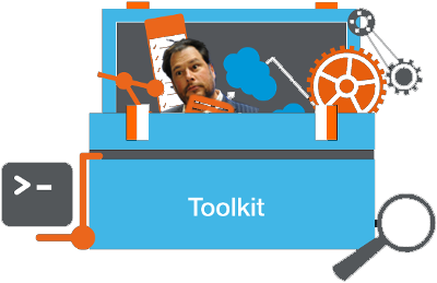 Toolkit for Salesforce